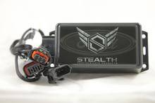 Stealth Modules - Ford Powerstroke 6.7L Diesel Performance Module (2011-2018) - Selectable Module - Switch Included