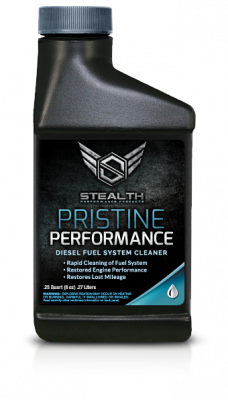 Filters / Fluids - Additives - Stealth Modules - Pristine Performance - Diesel Fuel Additive