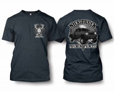 Apparel - Mens Apparel - MDP - Pavement Princess