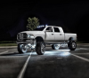Recon Lighting - Dodge 03-17 Heavy-Duty 2500 & 3500 (1-Piece Single Cab Light) Clear Cab Roof Light with White LED's – 1-Piece Single Cab Light ONLY - Image 3