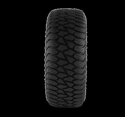 AMP Tires - 265/70R17 TERRAIN ATTACK A/T A 121/118S LR  E - Image 3