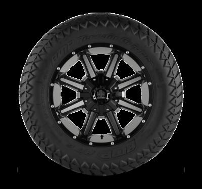 AMP Tires - 285/70R17 TERRAIN ATTACK A/T A 121/118R LR  E - Image 2