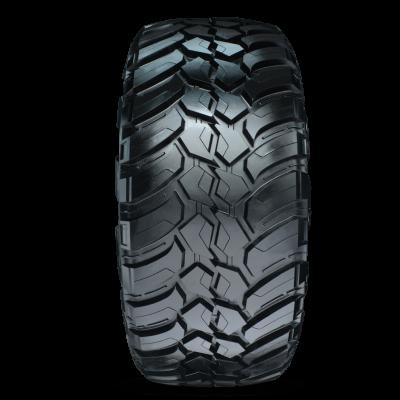 AMP Tires - 285/55R20 Mud Terrain Attack M/T A 122Q LR  E - Image 2
