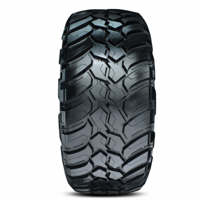 AMP Tires - 33x12.50R20 Mud Terrain Attack M/T A 114Q  LR E - Image 2