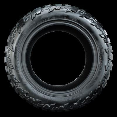 AMP Tires - 37x13.50R22 Mud Terrain Attack M/T A 123Q LR  E - Image 3
