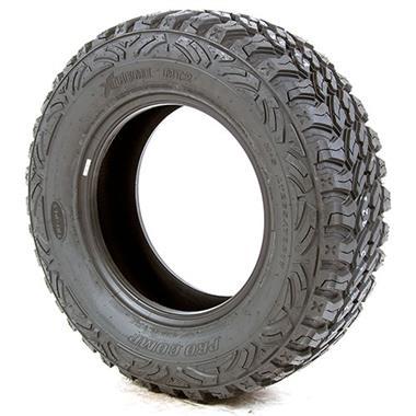 Wheels / Tires - Tires - Pro Comp Tires - Pro Comp Tires 265/70R17 Xtreme MT2 770265