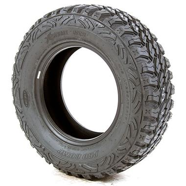Wheels / Tires - Tires - Pro Comp Tires - Pro Comp Tires 37/12.50R17 Xtreme MT2 771237