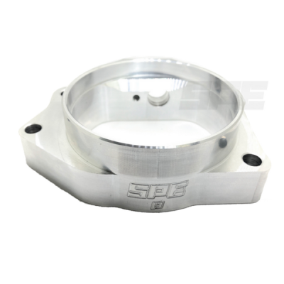 Snyder Performance Engineering (SPE) - 6.7L Powerstroke Billet Intake Flanges