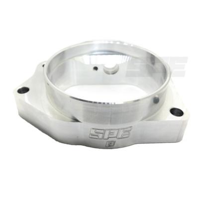 Snyder Performance Engineering (SPE) - 6.7L Powerstroke Billet Intake Flanges