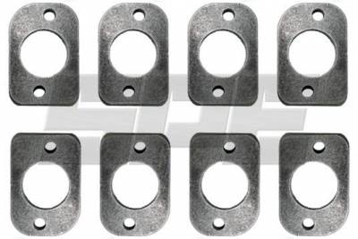 Snyder Performance Engineering (SPE) - 6.7L PSD Exhaust Manifold Flanges