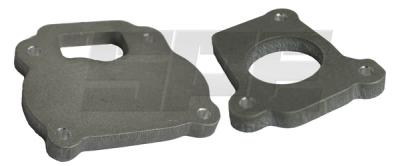 Snyder Performance Engineering (SPE) - 6.7L PSD Coolant Flange Kit