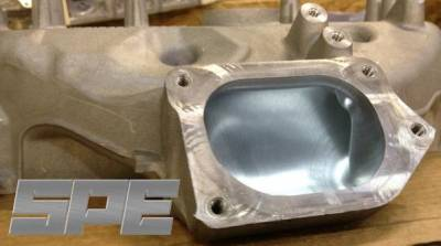 Snyder Performance Engineering (SPE) - SPE 6.7L AFM Ported Valve Covers