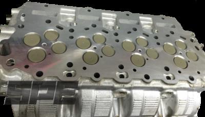 Snyder Performance Engineering (SPE) - SPE 6.7L Powerstroke Stage III Heads - Image 3