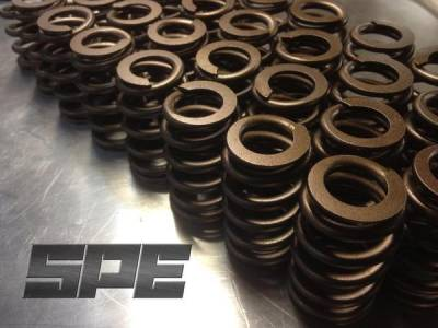 Snyder Performance Engineering (SPE) - SPE 6.7L Powerstroke Valvesprings Stage II