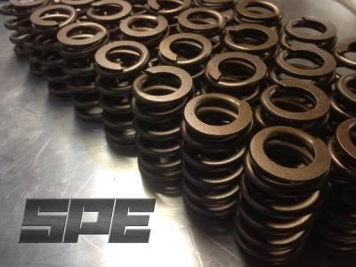 Snyder Performance Engineering (SPE) - SPE 6.7L Powerstroke Valvesprings Stage II