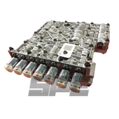 Snyder Performance Engineering (SPE) - SPE 6R140 Proprietary Solenoid Body
