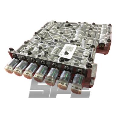Snyder Performance Engineering (SPE) - SPE 6R140 Proprietary Solenoid Body