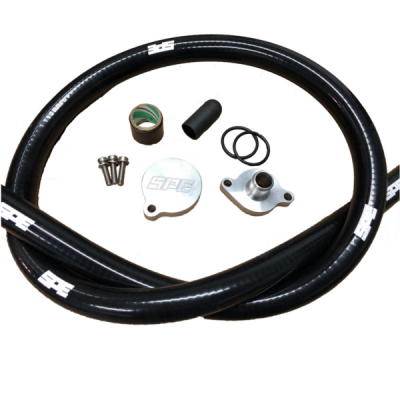 Snyder Performance Engineering (SPE) - SPE CCV Reroute Kit