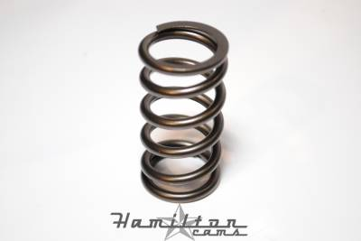Hamilton Cams  - Duramax Performance Valve Springs & Retainers