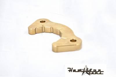 Hamilton Cams  - Bronze Cam Retainer