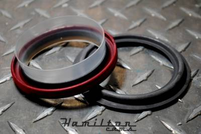 Engine Parts & Performance - Gaskets / Seals / Fittings / Bearings - Hamilton Cams  - Front Seal