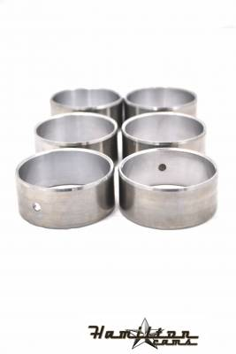 Engine Parts & Performance - Cams - Hamilton Cams  - Cam Bearing - 55mm Set (7)