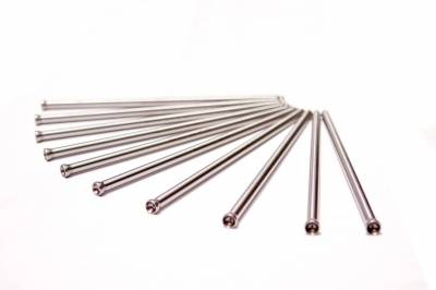Engine Parts & Performance - Push Rods / Roller Rockers - Hamilton Cams  - 12 Valve Heavy Duty Pushrods