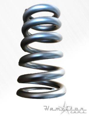 Hamilton Cams  - 12 Valve Performance Valve Springs