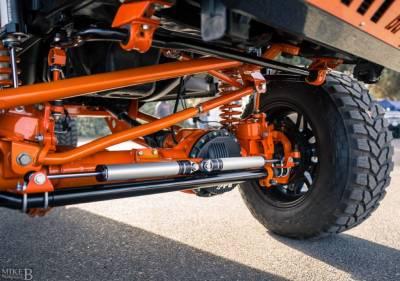 "BulletProof Suspension  - BulletProof Suspension 2014-1018 Dodge Ram 2500 4wd 10""-12"" Lift Kit - Image 5"