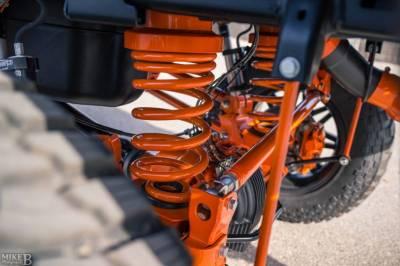 "BulletProof Suspension  - BulletProof Suspension 2014-1018 Dodge Ram 3500 4wd 10""-12"" Lift Kit - Image 7"