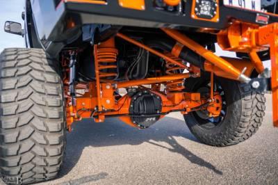 "BulletProof Suspension  - BulletProof Suspension 2014-1018 Dodge Ram 3500 4wd 10""-12"" Lift Kit - Image 6"