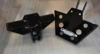 """BulletProof Suspension  - BulletProof Suspension 2011-2018 Chevy-GMC 2500-3500 10""""-12"""" Lift Kit - Option 3 (Upgraded+) - Image 6"""