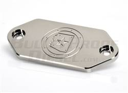 Injection Pumps - Injection Electronics - Bullet Proof Diesel - FICM Inspection Cover, Ford 6.0L