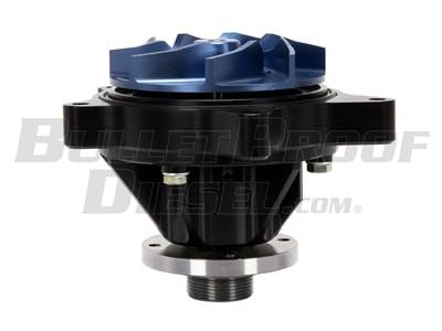 Bullet Proof Diesel - 2008-2010 Bullet Proof Water Pump Assembly, Ford 6.4L Diesel - Image 2