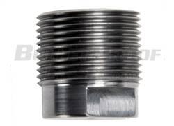 Filters / Fluids - Filtration Kits - Bullet Proof Diesel - Amsoil Bypass Oil Filter Adapter