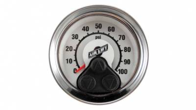 Air Lift - Air Lift Company - Load Controller Single Standard Duty Compressor - Image 2