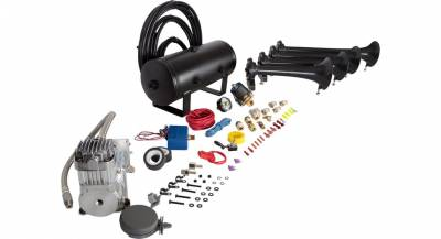 HornBlasters - HornBlasters Conductor's Special 232 Train Horn Kit - Image 2