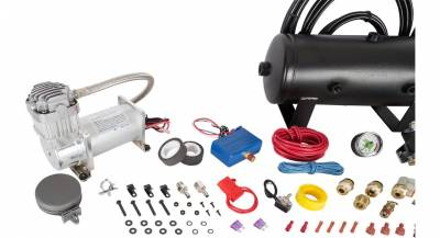 HornBlasters - HornBlasters Conductor's Special 232 Train Horn Kit - Image 3