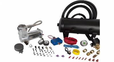 HornBlasters - HornBlasters Conductor's Special 240 Train Horn Kit - Image 3