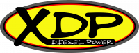 XDP Diesel Power - XDP Push Lock Fuel Pressure Tee XD200