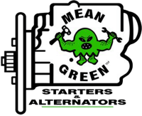 Mean Green Industries