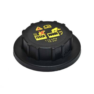 Engine Parts & Performance - Cooling - XDP Diesel Power - XDP 6.0L Coolant Recovery Tank Reservoir Cap XD215