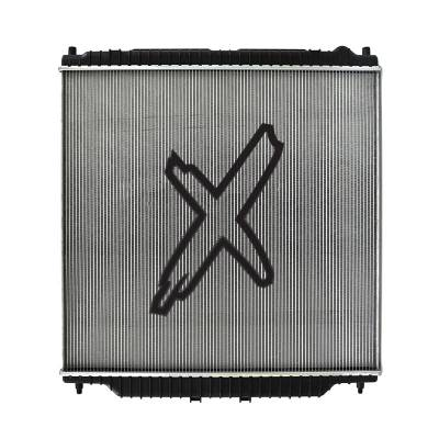 XDP Diesel Power - XDP X-TRA Cool Direct-Fit Replacement Radiator XD298
