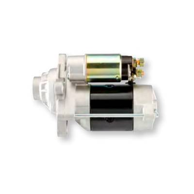 Engine Parts & Performance - Electrical / Glow Plugs - Alliant Power - Alliant Starter AP83007