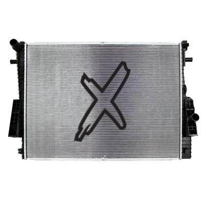 XDP Diesel Power - XDP X-TRA Cool Direct-Fit Replacement Radiator XD290