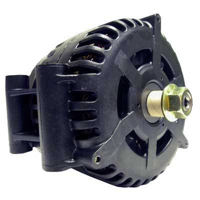 Leece-Neville - Leece-Neville 230 Amp High Output Alternator AVI160T2002-2