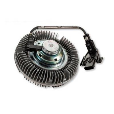 Engine Parts & Performance - Cooling - Alliant Power - Alliant AP63536 Fan Clutch