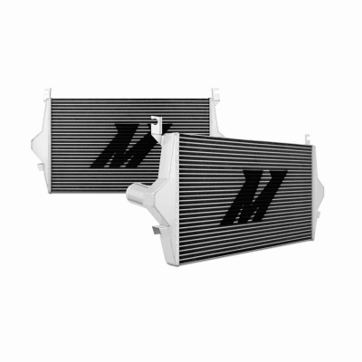 Intercoolers & Pipes - Intercoolers - Mishimoto - Ford 7.3L Powerstroke Intercooler, 1999-2003