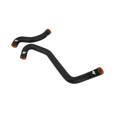 Engine Parts & Performance - Engine Dress Up - Mishimoto - Ford 7.3L Powerstroke Silicone Coolant Hose Kit, 2001-2003