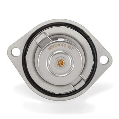 Mishimoto - Ford 6.0L Powerstroke High-Temperature Thermostat and Housing, 2003-2007 - Image 3